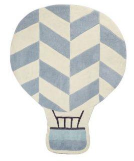 Dywan w kształcie balona LAZARE