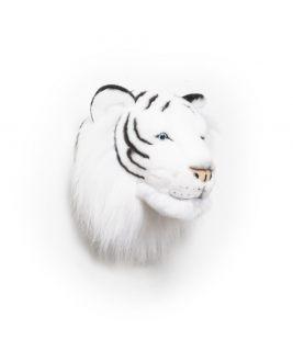 Trofeum biały tygrys Albert, Wild&Soft