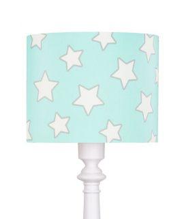 Lampa podłogowa Mint Stars, 155cm z abażurem, Lamps&Co
