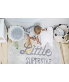 Dywan Little Superstar, Mr Wonderful & Lorena Canals