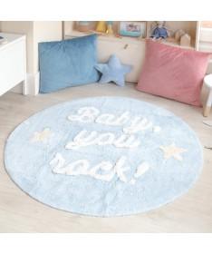 Dywan - Baby, you rock!, Mr Wonderful & Lorena Canals
