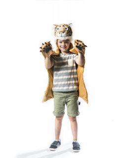 Przebranie tygrys, Wild&Soft