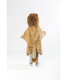 Przebranie lew, Wild&Soft