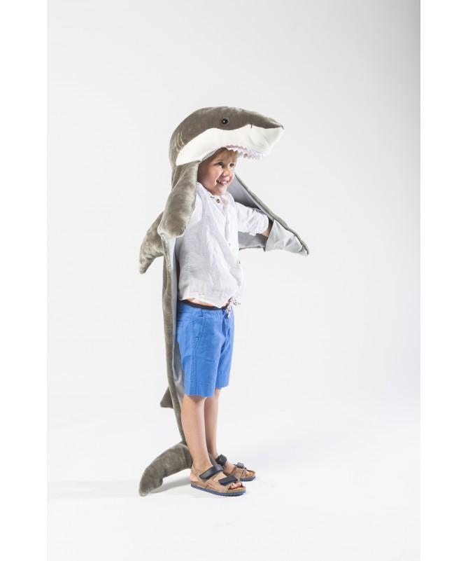 Przebranie rekin, Wild&Soft