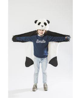 Przebranie panda, Wild&Soft