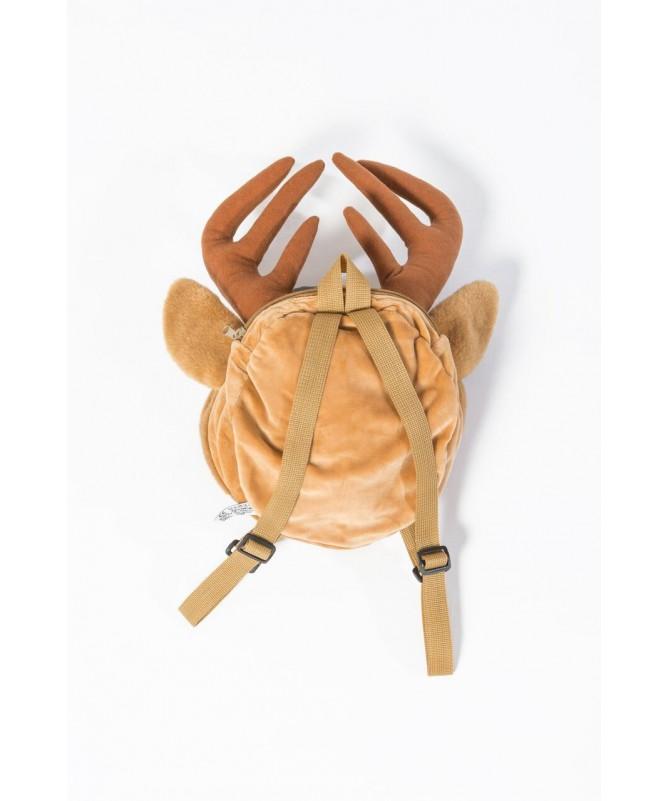 Plecak jeleń, Wild&Soft