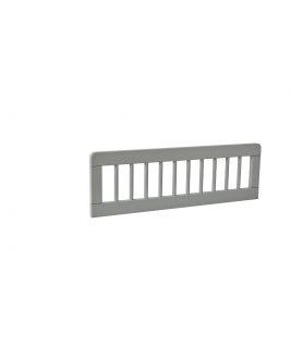 Barierka szary BASIC (2 szt.), PINIO
