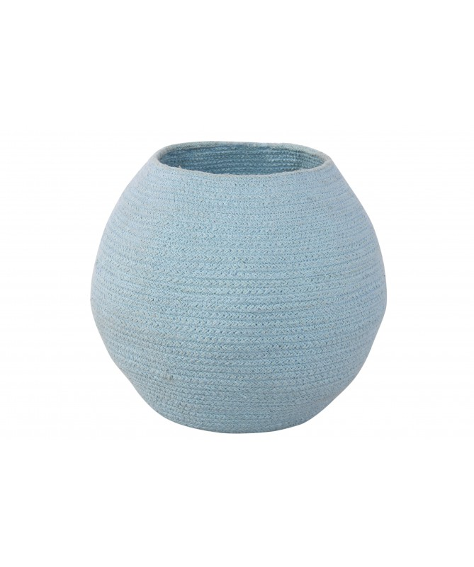 Kosz Basket Bola Aqua Blue