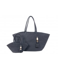 Kosz Basket Cistell Dark Grey - Small