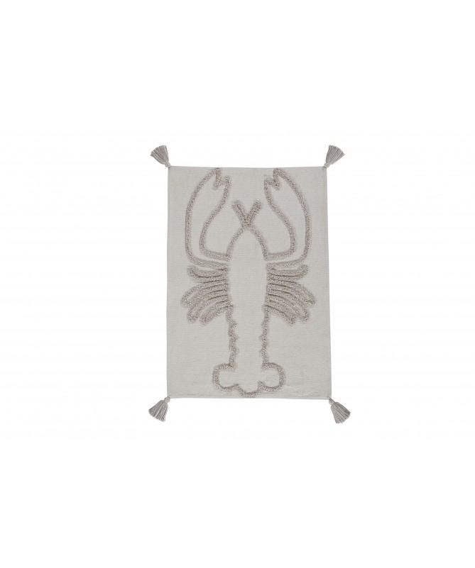 Dekoracja na ścianę Wall Hanging Lobster Natural